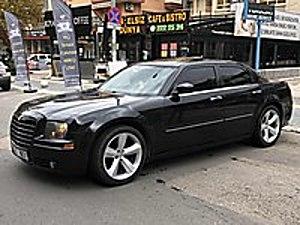 ERDOĞANLAR DAN 2005 MODEL 3.5 SUNROOF DERİ DÖŞEME LPG Chrysler 300 C 3.5
