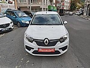 ÖZMENLER DEN 2019 RENAULT SYMBOL 1.0 SCE JOY SIFIR KM HATASIZ Renault Symbol 1.0 Joy