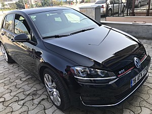 GOLF 7 1.4TSI DSG HIGHLINE
