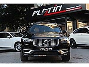 2019 XC90 2.0D B5 INSCRIPTION HYBRİD AİR 7 KOLTUK   0  KM Volvo XC90 2.0 B5 Inscription