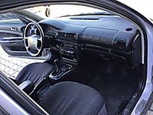 BAKIRLI OTOMOTİV Volkswagen Passat 1.8 T Comfortline