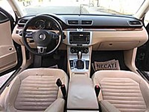 2011 HATASIZ WV PASSAT HIGHLİNE 2.0 TDİ DSG SANROOF DERİ LED Volkswagen Passat 2.0 TDi BlueMotion Highline