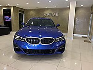 2019 YENİ BMW 320 EXECUTİVE MSPORT FİRST EDİTİON NEVİGASYON FULL BMW 3 Serisi 320i First Edition M Sport
