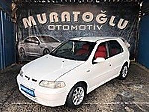 MURATOĞLU   2005 PALİO 1.3 DİZEL KLIMA LI ORJİNAL BAKIMLI Fiat Palio 1.3 Multijet EL