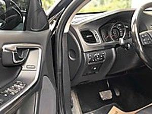 MAS dan KİRALIK YENİ VOLVO S60 Volvo S60 S60