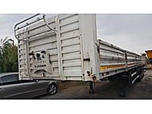 ÇETİNKAYA DAN 2012MODEL TIRSER MARKASERTELDİNGİL 13.60 SAL DORSE