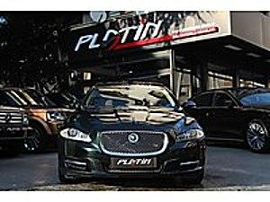 BAYİ 2011 JAGUAR XJ 3.0 D PREMIUM LUXURY HAYALET PANAROMİK Jaguar XJ 3.0 D Premium