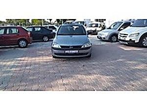 2003 MODEL CORSA..OTOMATİK.. Opel Corsa 1.0 ECO Club