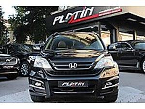 2010 HONDA CR-V 2.0İ İES EXECUTİVE OTOMATİK PANORAMİK GERİGÖRÜŞ  Honda CR-V 2.0i Executive