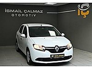 9.000 TL PEŞİNAT İLE  2016 RENAULT SYMBOL 1.2 16v JOY  2 ADET  Renault Symbol 1.2 Joy