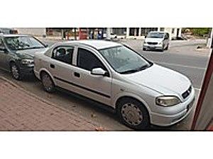 OPEL ASTRA COMFORT 1.6 16V SEDAN ORJİNALL.. Opel Astra 1.6 Comfort