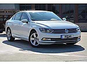 2015 WW PASSAT 1.6 TDI BMT COMFORTLİNE DSG Volkswagen Passat 1.6 TDi BlueMotion Comfortline