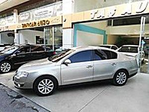 2006 Passat 2.0 tdi comfortline dsg vites Volkswagen Passat 2.0 TDi Comfortline