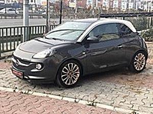 ARACIMAZA KAPORA ALINMIŞTIR Opel Adam 1.2 Slam
