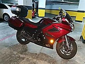 ÖZL AUTO DAN TAMAMINA KREDİ İLE 916 TL 36 AY TAKSİTLE CF 650TK  CF Moto 650 TK