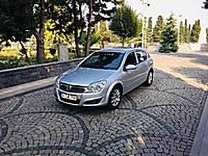 2007 OPEL ASTRA   OTOMATİKKKKK DİZELLLLLLL ORJİNALLLLLLLLLL Opel Astra 1.3 CDTI Enjoy