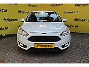 2016 MODEL DIZEL OTOMATIK FOCUS-TRENDX-POWERSHIFT-120HP   Ford Focus 1.5 TDCi Trend X