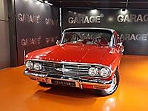 GARAGE 1960 CHEVROLET BELAIR IMPALA V8 SUPERCHARGER Chevrolet Belair Belair