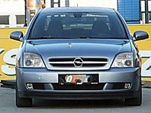 ocar yozgat 2004 HATASIZ SERVİS BAKIMLI OPEL VECTRA Opel Vectra 1.6 Comfort