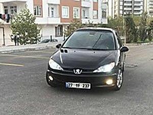 2001 PEUGEOT 206 1.6 SPORT KAPORASI ALINDI İLGİNİZE TŞKLER Peugeot 206 1.6 Sport