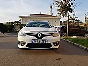 FULUANCE ICON OTOMATİK Renault Fluence 1.5 dCi Icon