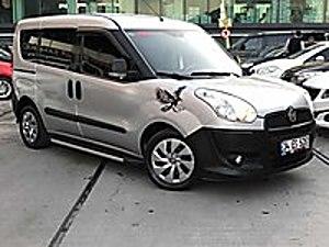 2012 FİAT DOBLO 1.3 MJET DYNAMIC Fiat Doblo Combi 1.3 Multijet Dynamic