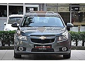 CHEVROLET CRUZE OTOMATİK BRC Lİ SUNROOF Chevrolet Cruze 1.6 LS Plus