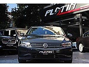2019 VW PASSAT 1.6 TDİ BMT IMPRESSİON DSG 120 HP HATASIZ 1.250KM Volkswagen Passat 1.6 TDi BlueMotion Impression