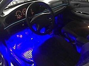 1994 MODEL 1500 MOTOR 16 VALF 105 BEYGİR MUAYENELİ LPG Lİ SEPHIA Kia Sephia 1.6 GTX