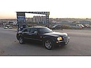 uygun lüks araç Chrysler 300 C 2.7