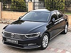BOYASIZ 2015PASSAT LED CAMTAVAN GERİGÖRÜŞ NAVİ KAT.AYNA LONDON J Volkswagen Passat 1.6 TDi BlueMotion Comfortline