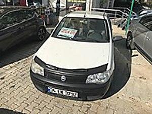 2007 MODEL 1.3 MULTİJET ACTİVE 70 HP Fiat Palio 1.3 Multijet Active