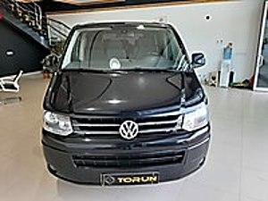 TORUN OTOMOTİVDEN..2015 MOD 9 1 CARAVELLA MİNİBÜS RUH ÇİFT SÜRGÜ Volkswagen Caravelle 2.0 TDI BMT Trendline