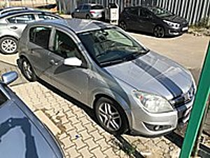 GALERİTİTAİC TEN OPEL ASTRA ENJOY PAKET 1.3 CDTI Opel Astra 1.3 CDTI Enjoy