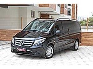 Şahin Oto Galeri2015 Mercedes Vito Toure Select 119cdı-50.oooKM Mercedes - Benz Vito Tourer Select 119 CDI Select