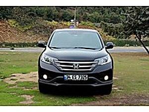 ORAS DAN 2014 MODEL HONDA CR-V 1 6 İ-DTEC BOYASIZ EMSALSİZZ Honda CR-V 1.6 i-DTEC Premium