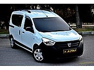AZİM OTOMOTİV DEN 2013 DACİA DOKKER 1.5 DCİ AMBİANCE Dacia Dokker 1.5 dCi Ambiance