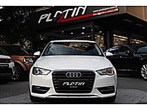 2016 AUDİ A3 SPORTBACK 1.6 TDI ATTRACTİON S-TRONİC  69.500KM Audi A3 A3 Sportback 1.6 TDI Attraction