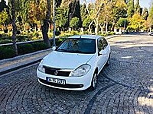 İLKELDEN   AİLE ARACI -2010  RENO SEMBOL SÜPERRRR  ORJİNALLLLL Renault Symbol 1.5 dCi Authentique