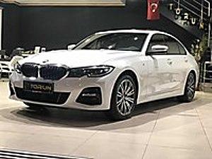 TORUN OTOMOTİVDEN .. 2019 FİRST EDİTİON M SPORT HAYALET.. BMW 3 Serisi 320i First Edition M Sport