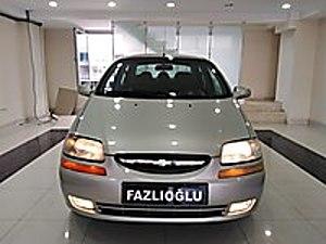 2005 KALOS 1.4 16 V SX TAM OTOMATİK KLİMA LPG Lİ BAKIMLI TEMİZ  Chevrolet Kalos 1.4 SX