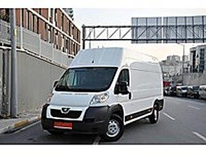 2014 PEUGEOT BOXER 17M3 130BEYGİR İLK ELDEN HATASIZ FATURA KREDİ Peugeot Boxer 435 HDi