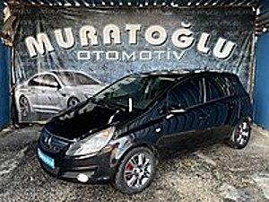 MURATOĞLU   2011 CORSA 1.3 ENJOY BAKIMLI Opel Corsa 1.3 CDTI  Enjoy