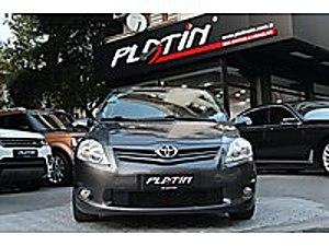 2011 TOYOTA AURIS 1.4 D-4D COMFORT EXTRA MANUEL FÜME BEJ Toyota Auris 1.4 D-4D Comfort Extra