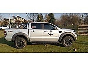 4X4 YAPILI ARAZİ OFFROAD GÖRMEMİŞ Ford Ranger 2.2 TDCi XLT