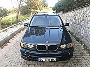 TURKOGLU OTOMOTIV DEN 2006 X5 3 0 DİZEL SPOR PAKET BMW X5 30d