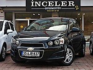 İNCELER OTOMOTİV DEN 2012 CHEVROLET AVEO 1.3 DİZEL ORJİNAL Chevrolet Aveo 1.3 D LT