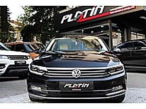 2015 VW PASSAT 1.6 TDİ BMT DSG HIGHLINE ISITMA HAFIZA MASAJ Volkswagen Passat 1.6 TDi BlueMotion Highline
