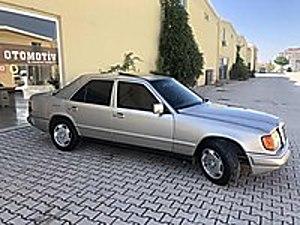 FİYAT DÜŞTÜ İLK GELEN ALIR Mercedes - Benz 300 300 D