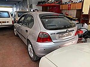 HURDA BELGELİ ROVER 216 PARÇA KLİMALI Rover 216